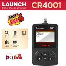 LAUNCH X431 Code Reader OBD2 EOBD Automotive Diagnostic Scan Tool Engine Check