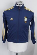 ADIDAS C.C. ANIENE XS  giacca zip jacket track top gabber felpa tuta H1476