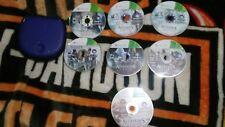 Xbox 360 assassins creed games lot