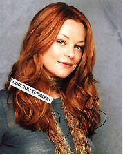 "CHARLOTTE ROSS ""ARROW"" HAND SIGNED 8X10 COLOR PHOTO ""PROOF"""