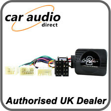 Connects2 CTSTY001.2 Stalk Adapter for Toyota Avensis