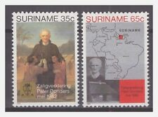 Surinam / Suriname 1982 Petrus Donders beatification selig sprechung MNH