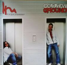 "Leama & Moor  ""Common Ground"" * LOSTLP07 / 2x12"""