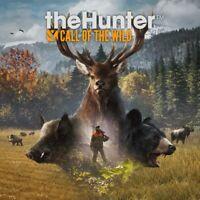 theHunter: Call of the Wild + Silver Ridge Peaks DLC - Region Free Steam PC Key
