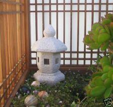 JAPANESE GARDEN BONSAI- KOWAKU LANTERN -9 INCH - N E W