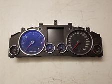 VW Touareg 7L Tacho / Kombiinstrument  2.5 3.0 r5 V6 TDI 260 km/h RB4 7l6920881A