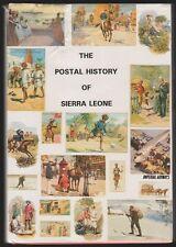 Sierra Leone (1808-1961) Postal History Stamps