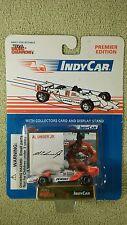 1994 Racing Champions AL UNSER JR #31 Penske Indy Car 1/64 Limited Diecast