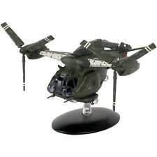 More details for eaglemoss fallout vertibird model aircraft issue #1 pre order, december delivery