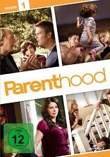 4 DVD-Box ° Parenthood ° Staffel 1 ° NEU & OVP