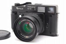 【EXC++++】 Fuji GW690 II Professional EBC Fujinon 90mm f/3.5 from Japan 813
