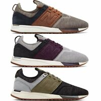 new balance 247 knit luxe