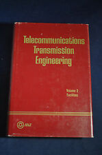 1977 *FIRST*  Telecommunications Transmission Engineering Volume 2 Facilities