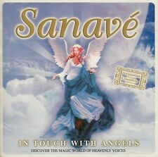 Sanave: dans touch with Angels/CD-NEUF