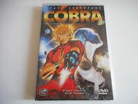 DVD - COBRA N°1 / 6 EPISODES - ZONE 2