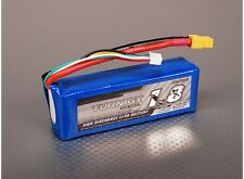 Turnigy 1800mAh 4S 14.8V 40C 50C Lipo Battery Pack XT-60 Plane, Helicopter, Car