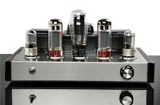 Douk Audio Stereo EL34 Vacuum Tube Amplifier Hi-Fi Single-ended Power Amp 13W×2