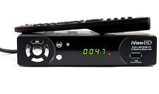 New FULL HD Digibox 1080P Freeview HD DIGITAL TV Receiver & FULL HD USB Recorder