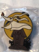 Disney Nightmare Before Christmas Zero Tin Pin