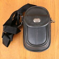 "View Camera Bag With Shoulder Strap Small Point & Shoot 4"" x 3 1/2"" x 8"""