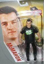SHANE McMAHON WWE Mattel Wrestlemania 36 Basic Core Wrestling Toy Figure DMG PKG