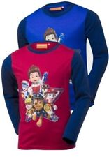 PAW Patrol Crew Neck T-Shirts & Tops (2-16 Years) for Boys