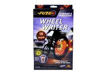 Fuze Wheel Writer-movimiento activada LED de luces de rueda para bici x1