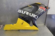 2003 SUZUKI GSXR750 GSX-R750 RIGHT MID SIDE FAIRING COWL