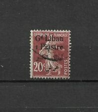 Timbre GRAND LIBAN - 26 (o) - Semeuse (1#20) - 1924 - 2 photos