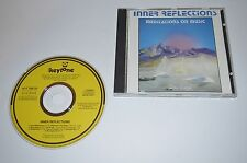 Chris Hinze - Inner Reflections / Keytone Records 1989