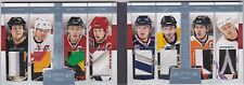 Team Canada 10/11 Panini Dominion Eight Is Enough Patches /5