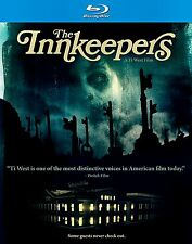 NEW BLU-RAY // THE INNKEEPERS //  Sara Paxton,  Pat Healy,  Kelly McGillis
