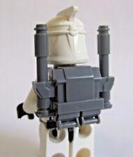 Custom CLONE COMMANDO Heavy Backpack for Lego Star Wars Minifigures