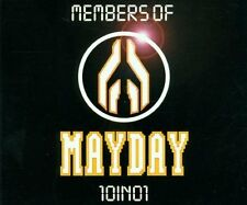 Members of Mayday 10 in 01 (2001) [Maxi-CD]