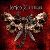 HOCICO - OFENSOR (DELUXE 2CD EDITION) 2 CD NEU