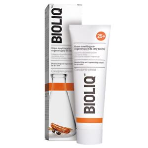 Bioliq Moisturising Cream for Dry Skin 25+ Krem Nawilzajoco Regenerujacy 50ml.