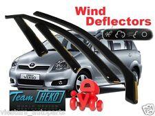 Toyota COROLLA VERSO 04/2004 - 2009  5.doors Wind deflectors  4.pc  HEKO  29366