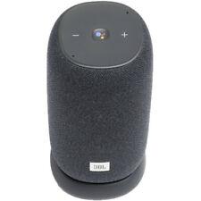 JBL Link Portable Smart Speaker with Bluetooth & WiFi - Gray