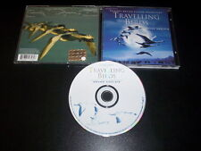 Bruno Coulais / Various ‎– Travelling Birds CD Galatee Films - Nick Cave - Wyatt