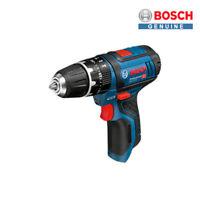 BOSCH GSB 10.8-2-LI Professional Cordless Impact Drill Driver Bare Tool