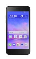 "Straight Talk LG REBEL 4 LTE ANDROID 16 GB 8 MP/ 5 MP 5"" Screen Prepaid Smartpho"