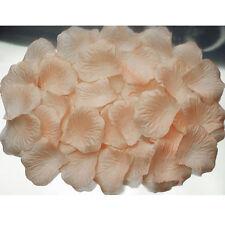 1000pcs seda pétalos de rosa flor boda cumpleaños celebración decoración confeti