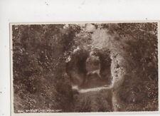 Stream Lane Fairlight Hastings Vintage RP Postcard 574a