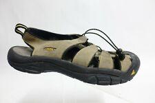 KEEN Newport Brown Sz 14 Men Waterproof Hiking Sport Sandals