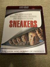 Sneakers (HD-DVD, 2007)