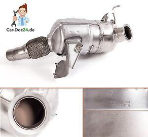ORIGINAL Dieselpartikelfilter Rußpartikelfilter DPF BMW 118d 318d 320d E90 E91