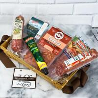 igourmet Assortment of Specialty Gourmet Meats in Gift Box