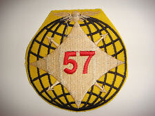 US 57th Transportation Company (Light Helicopters) Vietnam War Patch