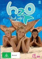 H20 - Just Add Water : Volume 2 (DVD, 2007), NEW SEALED REGION 4