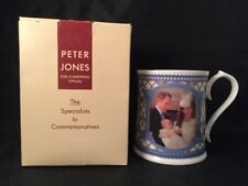 Anysley To Celebrate The Christening Of Prince George St James's Palace Mug